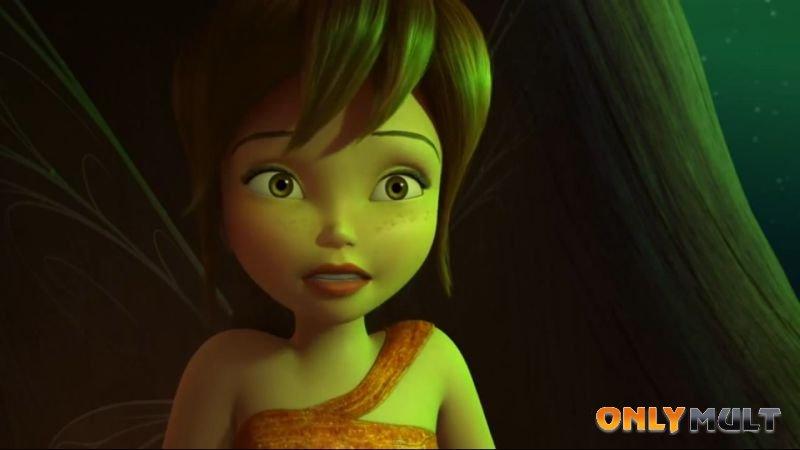Первый скриншот Феи: Легенда о чудовище