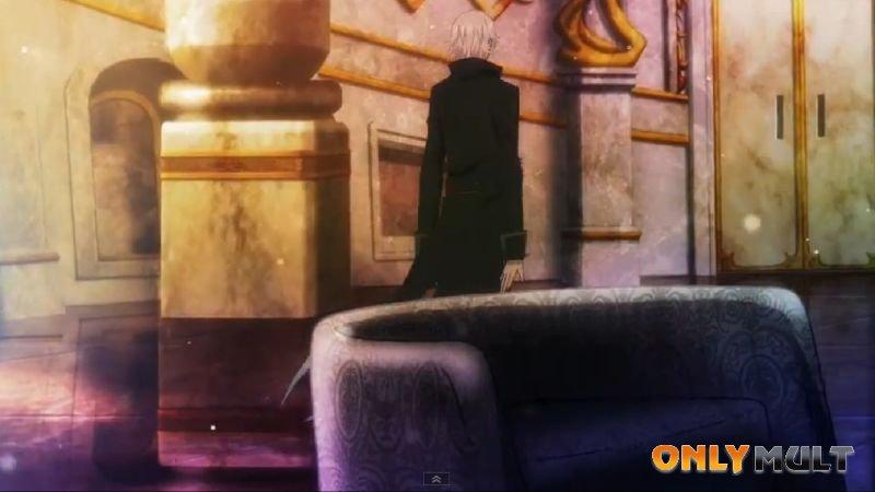Третий скриншот К: Пропавшие короли