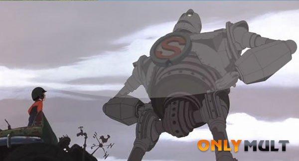 Второй скриншот Стальной гигант