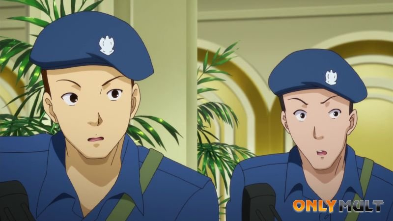 Второй скриншот Дело ведет юный детектив Киндаичи: Возвращение