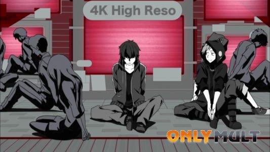 Второй скриншот Актеры ослепленного города