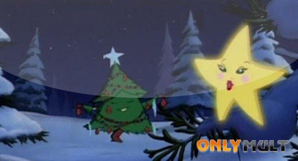Первый скриншот Рождественская елка