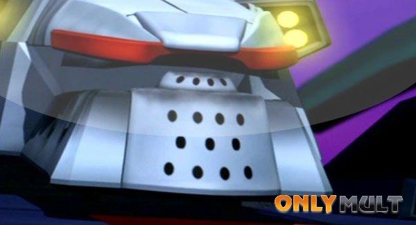 Второй скриншот Зверо-роботы