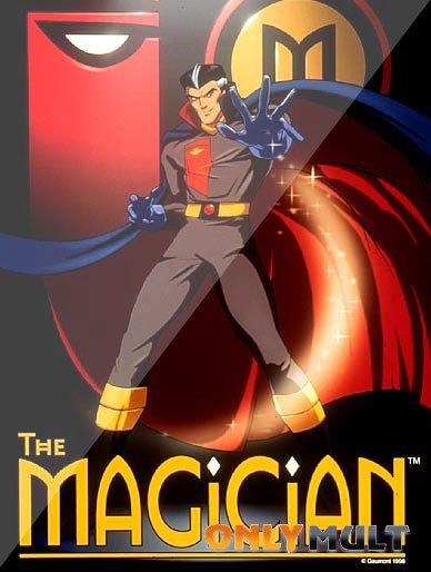 Poster Магия