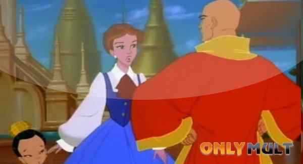 Второй скриншот Король и я