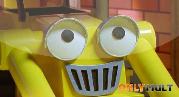 Второй скриншот Боб-строитель