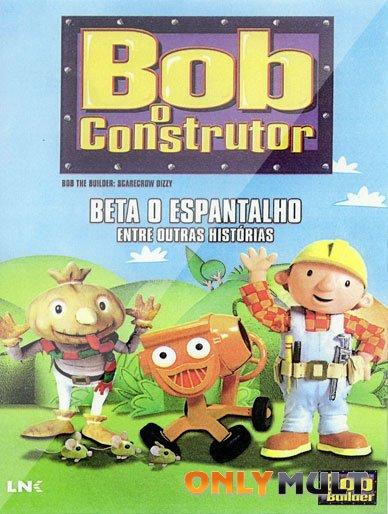 Poster Боб-строитель