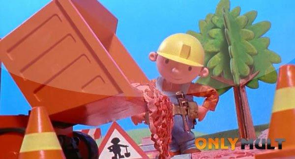 Третий скриншот Боб-строитель