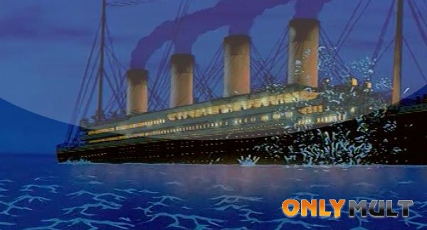 Третий скриншот Легенда Титаника