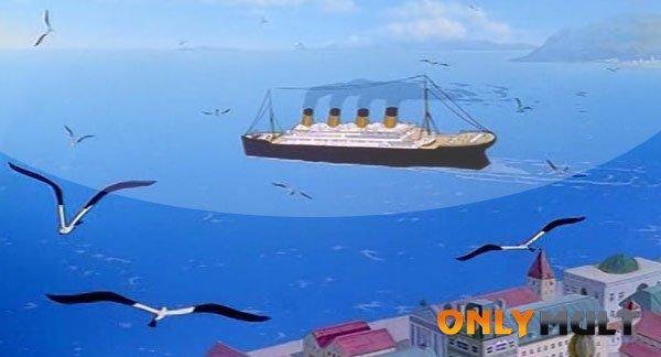 Второй скриншот Легенда Титаника