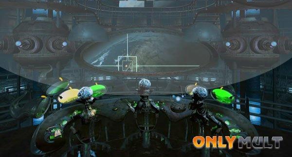 Второй скриншот Приключения инопланетян