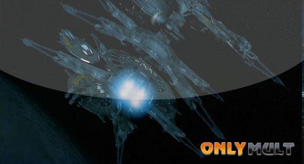 Третий скриншот Приключения инопланетян