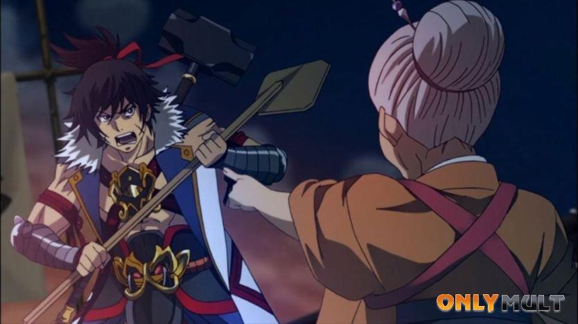 Второй скриншот Наследник Сёгуна: Великая Революция