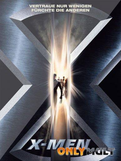 Poster Люди Икс [фильм]