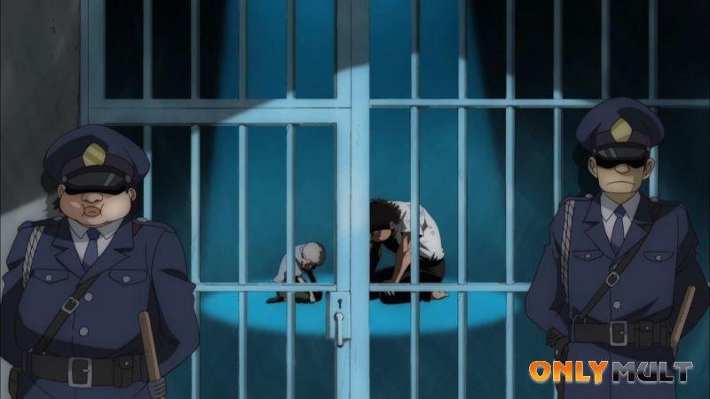 Второй скриншот Хулиган и боец сумо Мацутаро