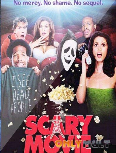 Poster Очень страшное кино