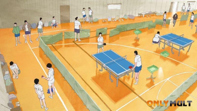 Второй скриншот Пинг-Понг