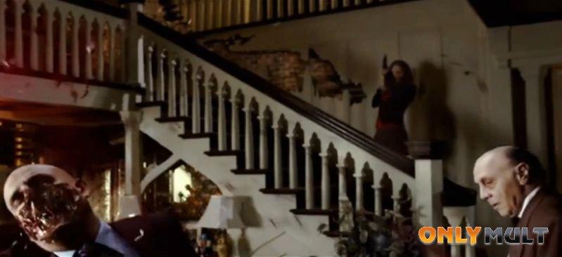 Второй скриншот Дом призраков 2014
