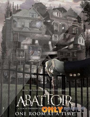 Poster Дом призраков 2014