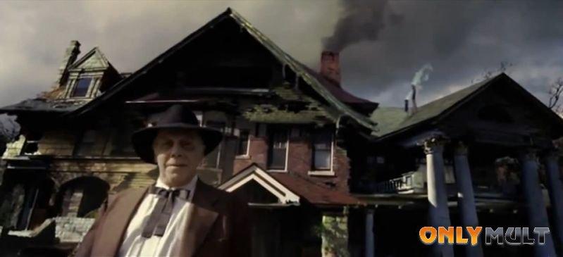 Первый скриншот Дом призраков 2014