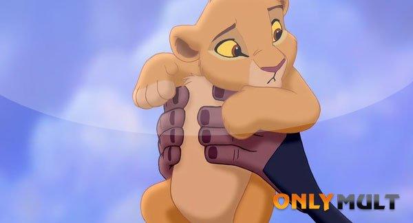 Второй скриншот Король Лев 2