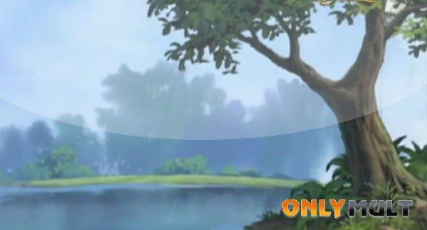 Третий скриншот Пеппи Длинный чулок [все серии]