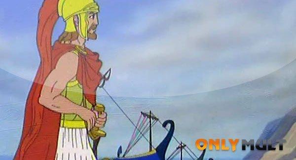 Второй скриншот Разрушение Трои и приключения Одиссея
