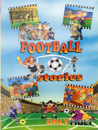 Poster Футбольные Истории