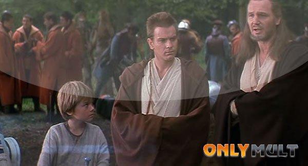 Второй скриншот Звездные войны: Эпизод 1 Скрытая угроза