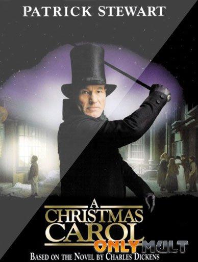 Poster Духи Рождества
