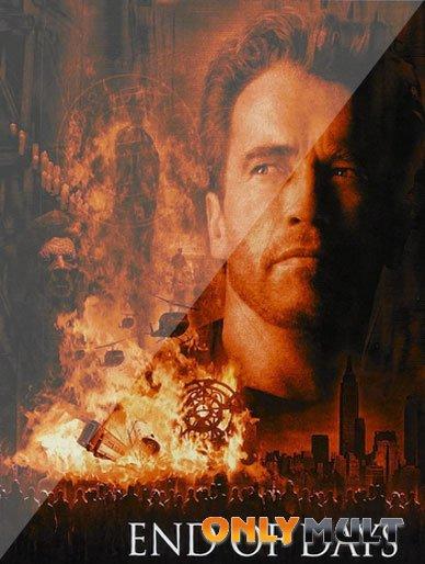 Poster Конец света
