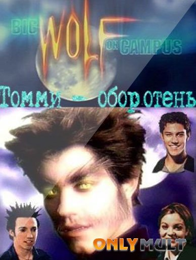 Poster Томми-оборотень