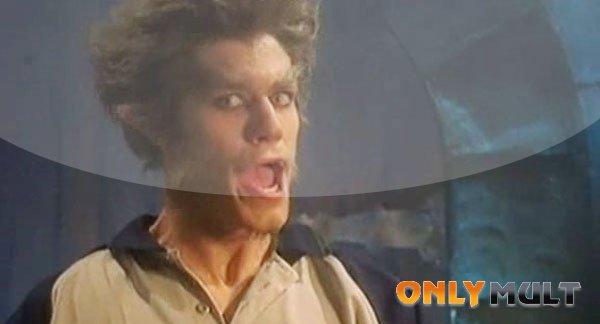 Второй скриншот Томми-оборотень