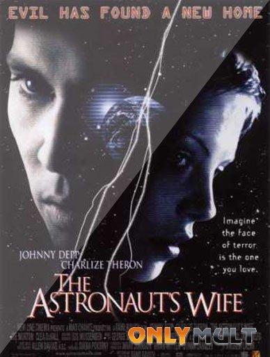 Poster Жена астронавта
