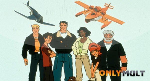 Третий скриншот Летный отряд
