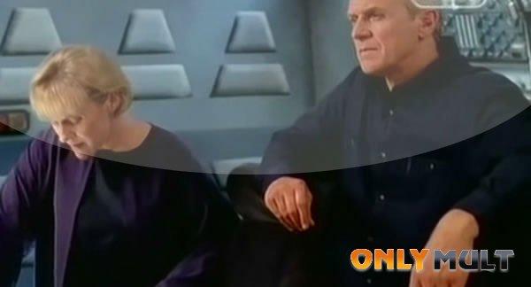 Второй скриншот Корабль пришельцев