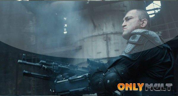 Третий скриншот Универсальный солдат 3