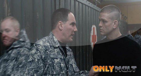 Первый скриншот Универсальный солдат 3