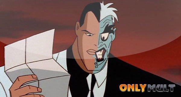Второй скриншот Новые приключения Бэтмена