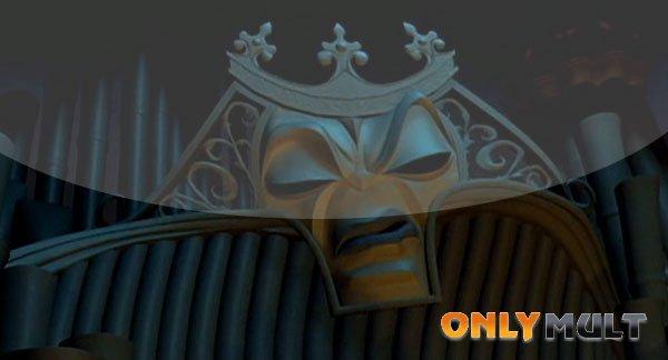 Второй скриншот Красавица и чудовище: Чудесное Рождество