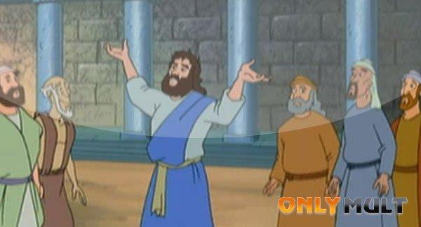 Третий скриншот Великие библейские герои и истории