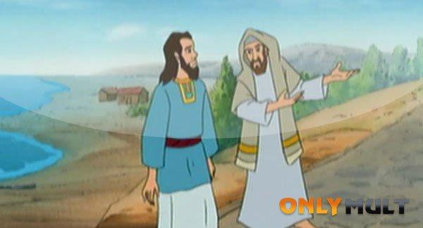 Первый скриншот Великие библейские герои и истории