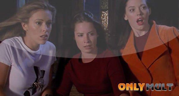 Третий скриншот Зачарованные 4 сезон