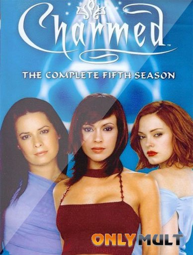 Poster Зачарованные 5 сезон
