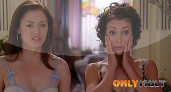 Второй скриншот Зачарованные 7 сезон