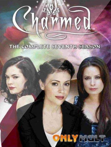 Poster Зачарованные 7 сезон