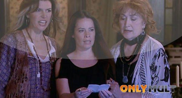 Первый скриншот Зачарованные 8 сезон