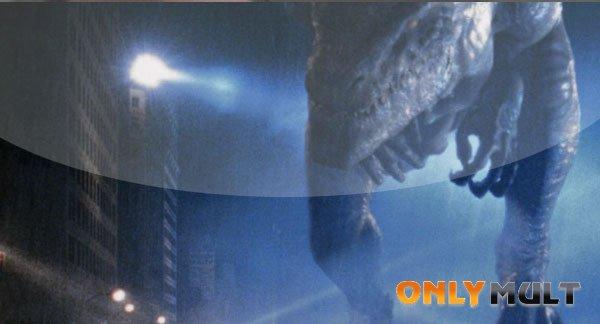 Второй скриншот Годзилла 1998