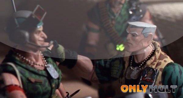 Первый скриншот Солдатики