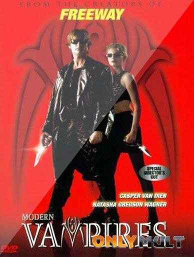Poster Вампиры